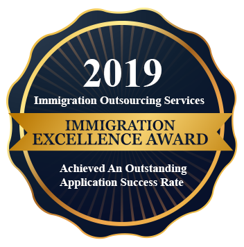 Swift Immigration UK Award